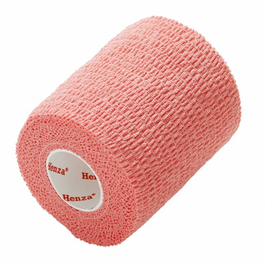 Henza® Flexible Sports Bandage SKÄR 7,5 cm x 4,5 m-35