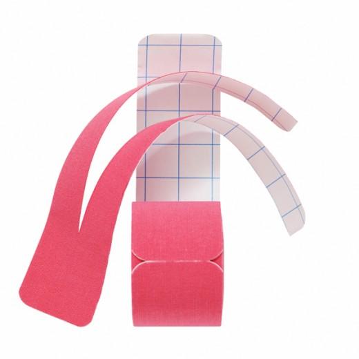 Henza® Pre-cut Kinesiologi Y-form SKÄR-35