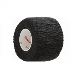 Henza® Flexible Sports Bandage SVART 5,0 cm x 4,5 m-20