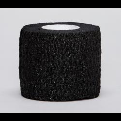Flexible Sports Bandage SORT 5 cm x 4,5 m-20
