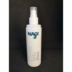 Naqi® Clean Skin - Pre Tape Spray