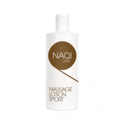 NAQI® Massage Lotion Sport 500ml