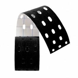 Henza® Kinesiologi Tape Breathe - SVART- 5m x 5cm