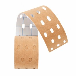 Henza® Kinesiologi Tape Breathe BEIGE 5m x 5cm-20