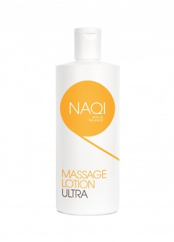 Naqi® Massage Lotion Ultra 500ml