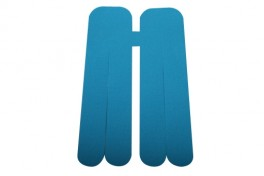 Henza® - Rygg Pre-cut - Ljusblå